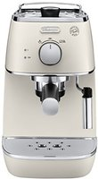 DeLonghi Distinta ECI 341.W Pure White