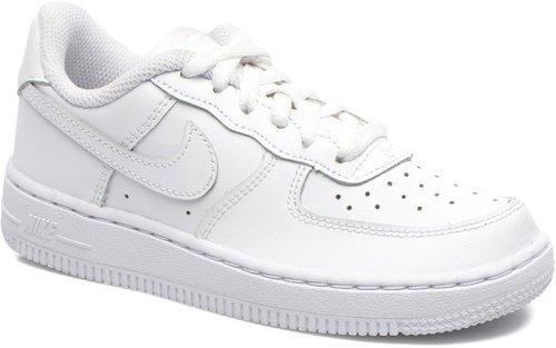 Nike Air Force 1 GS white