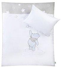 Zöllner Bettwäsche Disney Pooh mein Stern (100 x 135)