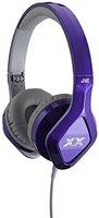 JVC HA-SR100X (violett)