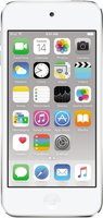 Apple iPod touch 6G 32 GB silber
