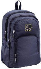 Hama All Out Kilkenny Rucksack deep navy