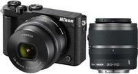 Nikon 1 J5 Kit 10-30 mm + 30-110 mm