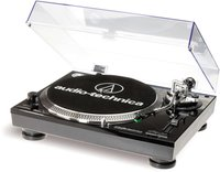 Audio Technica AT-LP120USB-HC