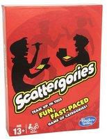 Hasbro Scattergories (A5226) (spanisch)