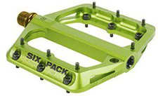 Sixpack Racing Millenium -AL-TI (grün)