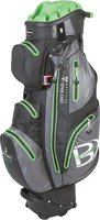 Bennington Golf Quiet Organizer 14 (2015)