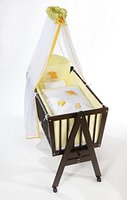 Easy Baby Wiegenset Pastello