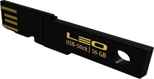 TrekStor LEO USB 2.0 (44431) - 16GB