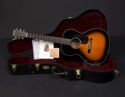 Martin Guitars CEO-7