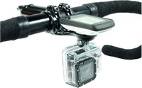 K-Edge Garmin & Action Camera Combo Mount