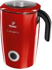 Tchibo Cafissimo Induktions-Milchaufschäumer rot