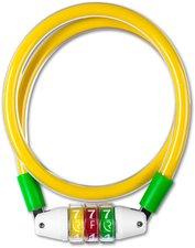 Cube RFR Spiral-Zahlenschloss Junior