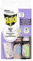 Paral Raid Mottenschutz-Papier