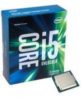 Intel Core i5-6600K Box (Sockel 1151, 14nm, BX80662I56600K)
