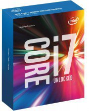 Intel Core i7-6700K Box (Sockel 1151, 14nm, BX80662I76700K)