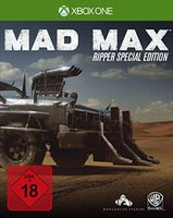 Mad Max: Ripper Special Edition (Xbox One)