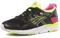 Asics Gel-Lyte V 90s Pack black/neon green