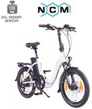 NCM Bikes Paris (2015)
