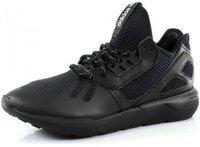 Adidas Tubular Runner core black/carmel