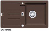 Franke Strata STG 614-78 chocolate