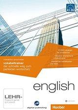 Digital Publishing Interaktive Sprachreise: Vok...