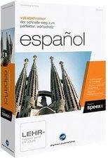 Digital Publishing Vokabeltrainer Español