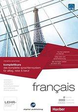 Digital Publishing Interaktive Sprachreise: Kom...