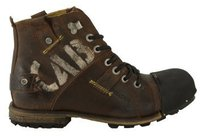 Yellow cab Industrial (Y15012) dark brown