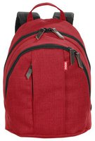4You Legend Mini Backpack soft red