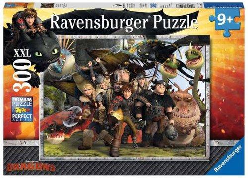 Ravensburger Dragons Treue Freunde