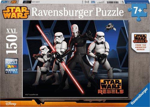 Ravensburger Star Wars Die Rebellen