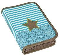 Lässig 4Kids School Pencil Case Big starlight olive