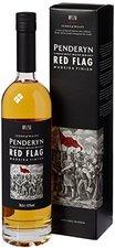 Penderyn Distillery Red Flag Madeira 0,7l 41%