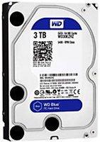 Western Digital Blue Desktop SATA 3TB (WD30EZRZ)