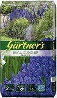 Gärtner\'s Blaudünger 12+12+17+(2) 2,5 kg