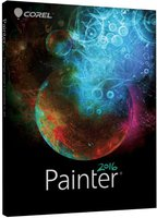 Corel Painter 2016 Vollversion
