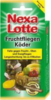 Nexa Lotte Fruchtfliegen Köder