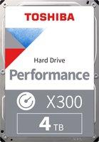 Toshiba X300 4TB (HDWE140EZSTA)