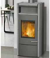 Fireplace Flume Speckstein