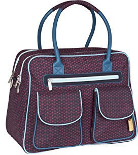 Lässig Wickeltasche Casual Shoulder Bag Diamond