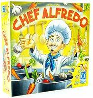 Queen Games Chef Alfredo