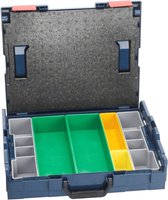 Bosch Professional L-Boxx 102 Set 1600A001S4
