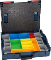 Bosch Professional L-Boxx 102 1600A001S3