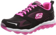 Skechers Girls Skech Air - Bizzy Bounce