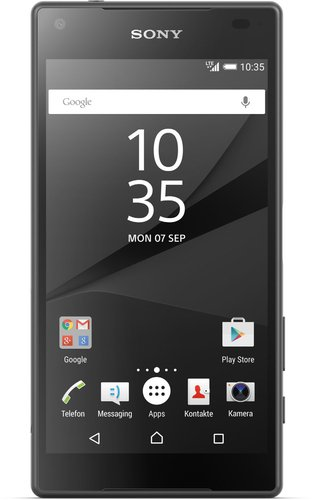 Sony Xperia Z5 Compact ohne Vertrag