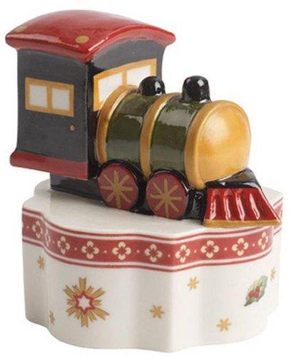 Villeroy & Boch Toy's Delight Porzellanfigur Zug (1485855466)