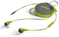 Bose SoundSport Apple (grün)