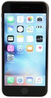 Apple iPhone 6S 16GB spacegrau ohne Vertrag