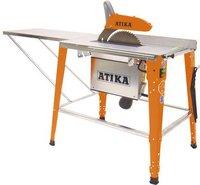 Atika HT 315 (2,0 kW) vormontiert